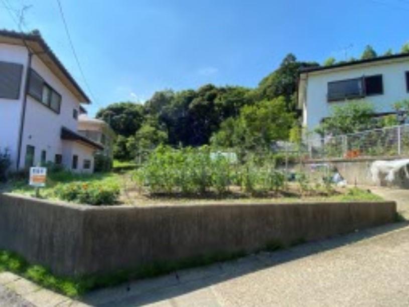 小・中学校が徒歩圏内!庭で家庭菜園も楽しめます♪